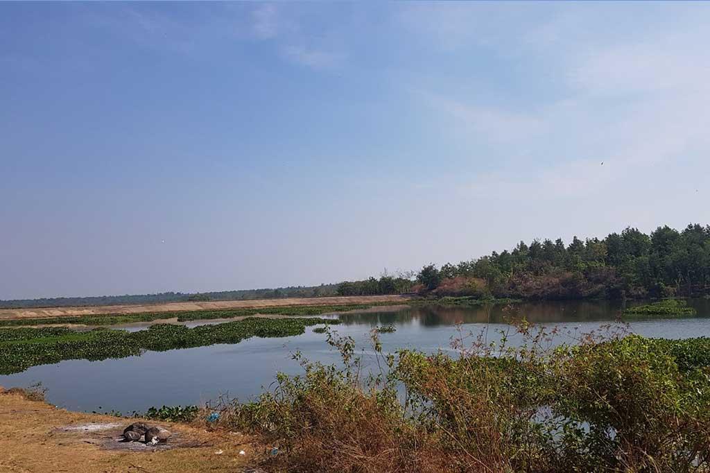 Đất Nền BMT - Cư Êbur