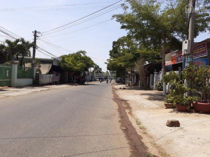 ĐẤT MẶT TIỀN KINH DOANH Đường Phan Huy Chú, BMT